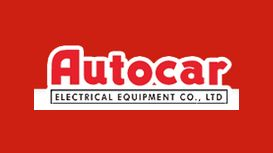 Autocar Electrical Equipment